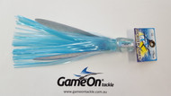 RICHTER LURE Oscar w Wings UV / Blue 260mm