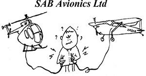SAB Avionics