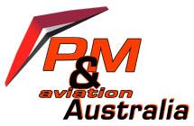 P&M Aviation Australia