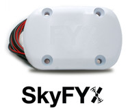 SkyFYX-EXT All-in-One Receiver and Antenna: