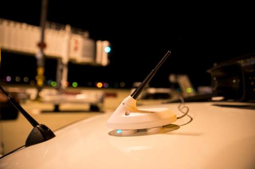 Vektor - ADS-B Vehicle Tracking System