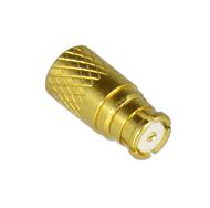C40G SMP/Female 40 Ghz Termination Centric RF