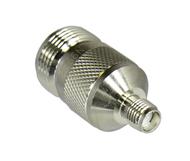 N9942 N/Female to SMA/Female Network Grade Adapter Centric RF