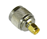 N9948 N/Male to SMA/Male Network Grade Adapter Centric RF