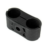 H40878 7/8'' coaxial stackable support block Centric RF