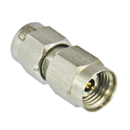 C7273 2.4/Male to 2.92/Male Adapter Centric RF