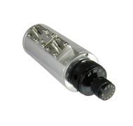 CR27S-50 SMA/Female 50 dB Step Attenuator Centric RF