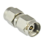 C7614 2.4/Male to SMA/Male Adapter Centric RF