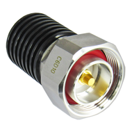 C6D10 7/16 Male 10 Watt Termination Centric RF