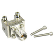 1092-01A-5 2.92/Female End Launch Connector Centric RF