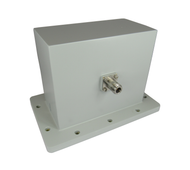 CWR650N N/Female to WR650 Waveguide to Coaxial Adapter Centric RF