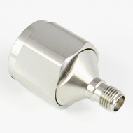 C3535A N/Male to SMA/Female 18 Ghz Adapter Centric RF