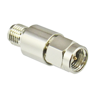 C3S-1 SMA/Male to SMA/Female 1 dB Attenuator Centric RF