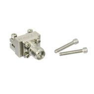"292-05A-6 SMA End Launch Low Profile .007"" pin 27Ghz .007/.015/.048/.030"""