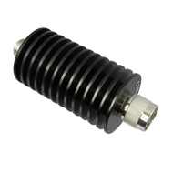 C3N502-10 Type N. 50Watt CW. Attenuator 3Ghz 40db Centric RF