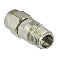 C8175 1.85/Female to SMA/Male Adapter Centric RF