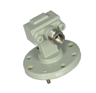 CWR19185 WR19 to 1.85/Female Waveguide to Coaxial Adapter Centric RF
