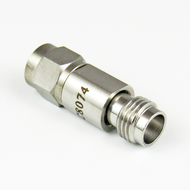 C8074 1.85mm Adapter Male to Female Centric RF