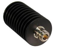 C3N501-10 N/Male to N/Female 50 Watt 3 Ghz 10 dB Attenuator Centric RF