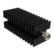 C18N1005-20 N M/F Attenuator 18Ghz 100Watts 20db Centric RF