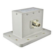 CWR340NB WR340 to N Waveguide to Coax Adapter Centric RF
