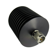 C4N100 N/Male 4 Ghz 100 Watt Termination Centric RF