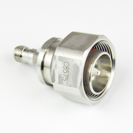 C8575 4.3/10 Male to SMA Female Adapter Centric RF