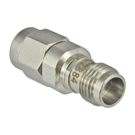 C7884 1.85mm Female to 3.5mm Male Adapter 33Ghz VSWR 1.25 Centric RF