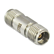 C7701 3.5/Female to 3.5/Female Adapter Centric RF