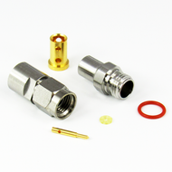 CX2925 2.92mm Male Connector for HP160 40 Ghz Centric RF