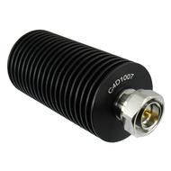 C4D1007 7/16 DIN Male Termination 100Watt 4Ghz VSWR 1.2 Centric RF