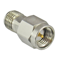 C27S-1 SMA Attenuator 27Ghz 1dB Male to Female 2Watts Centric RF