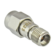 C7025 2.92mm Adapter Male to Female VSWR 1.25 Max 40Ghz Centric RF