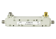 C1040-06 Coupler SMA 1-4 Ghz 6dB VSWR 1.2 Centric RF