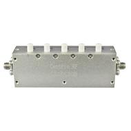 CR25S30B Push Button Attenuator 30db 2.5Ghz Centric RF