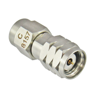 C8157 1.85mm Male to 2.92mm Male Adapter Centric RF