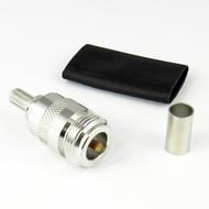TMC-EZ-240-NF-X N Female Connector Centric RF