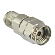 C8173 1.85/Male to SMA/Female Adapter Centric RF
