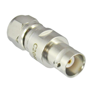 C2046 BNC Female 50OHM - F Male 75OHM Centric RF