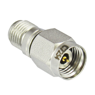 C7254 2.4/Male to 2.92/Female Adapter Centric RF
