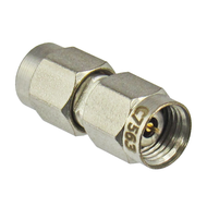 C7563 2.4/Male to 2.4/Male Adapter Centric RF
