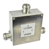 CF1020N Circulator Centric RF