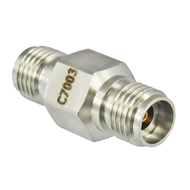 C7003 2.92mm Adapter Female to Female Centric RF