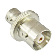 C4930 C Female to BNC Female Adapter Centric RF
