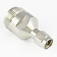 C3528 SMA Male to N Female Adapter Centric RF