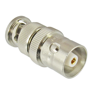 C4934 C Female to BNC Male Adapter Centric RF