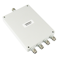 CS0520S-4 SMA Power Divider Centric RF