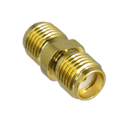 C3362B SMA/Female to SMA/Female 18 Ghz Adapter Centric RF