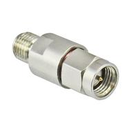 C6S-4 SMA/Male to SMA/Female 6 Ghz 2 Watt 4 dB Attenuator Centric RF