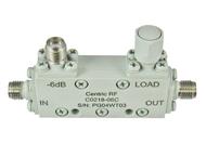 C0218-06C Coupler SMA Centric RF